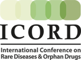 ICORD - International Conference on Rare Diseases & Orphan Drugs